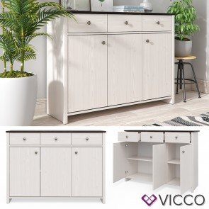VICCO Sideboard LAGOS