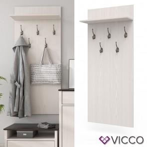 VICCO Garderobenpaneel LAGOS