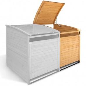 Mülltonnenbox Anbau 240 L