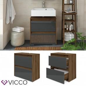 VICCO Waschtischunterschrank MAJEST