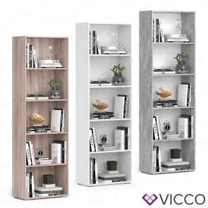 VICCO Bücherregal EASY XXL