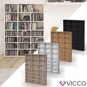 VICCO Medienregal JUKEBOX 136cm