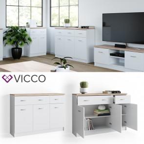VICCO Sideboard NYMERIA 120cm
