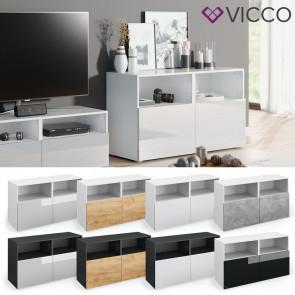 Vicco Sideboard Compo 2 Türen