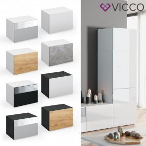 VICCO Schrank COMPO Mini 1 Tür