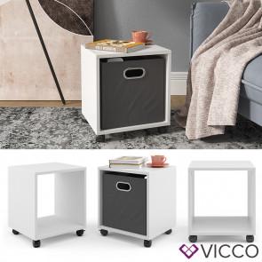 Vicco Bürocontainer 1 Fach