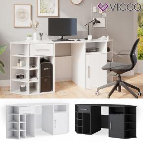 VICCO Schreibtisch Houston