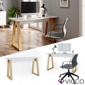 VICCO Schreibtisch Neptune