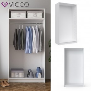 VICCO Kleiderschranksystem COMFORT 100er Schrank