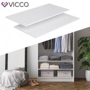 VICCO Kleiderschranksystem COMFORT 100er Einlegeboden