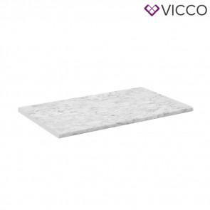 VICCO Arbeitsplatte Unterschrank 100 cm R-Line