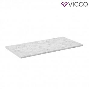VICCO Arbeitsplatte Unterschrank 120 cm R-Line
