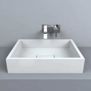 Design Waschbecken Capri  Waschtisch Aufsatzwaschtisch Waschplatz Aufsatzwaschbecken Waschschale Handwaschbecken