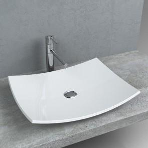 Design Waschbecken Corona Waschtisch Aufsatzwaschtisch Waschplatz Aufsatzwaschbecken Waschschale Handwaschbecken